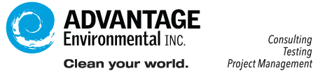 Advantage Enviromental Clean Your World